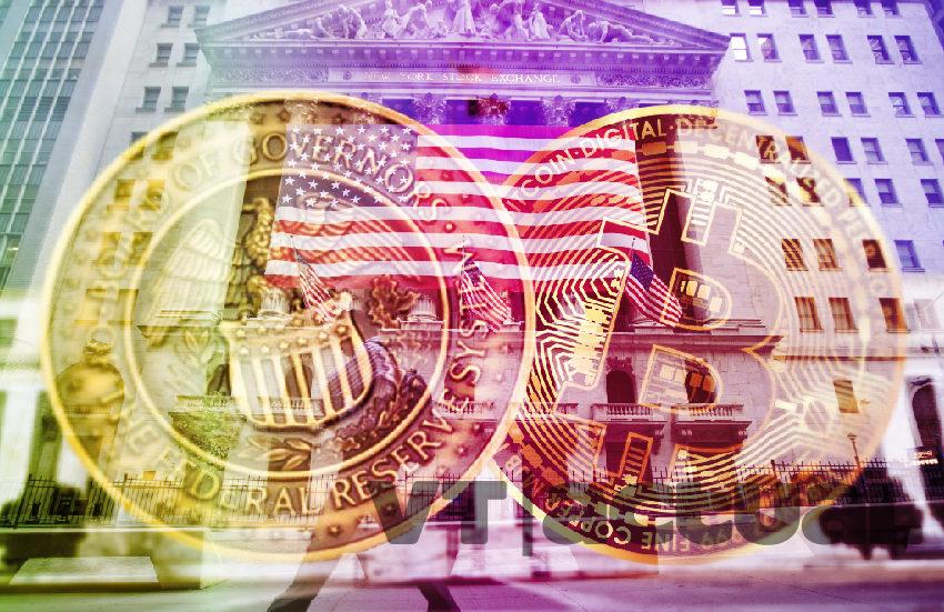 Reserva Federal de EE.UU. avanzaría al ritmo digital