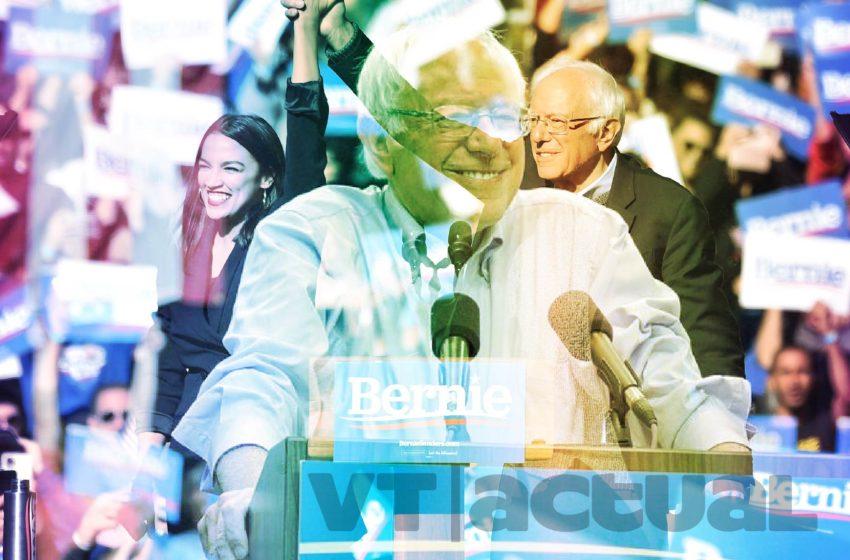 Bernie Sanders: la recta final marcada por el voto latino