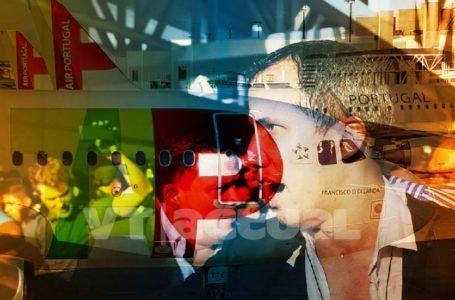 Se acrecientan las dudas de Venezuela sobre la aerolínea portuguesa / Foto: VTactual