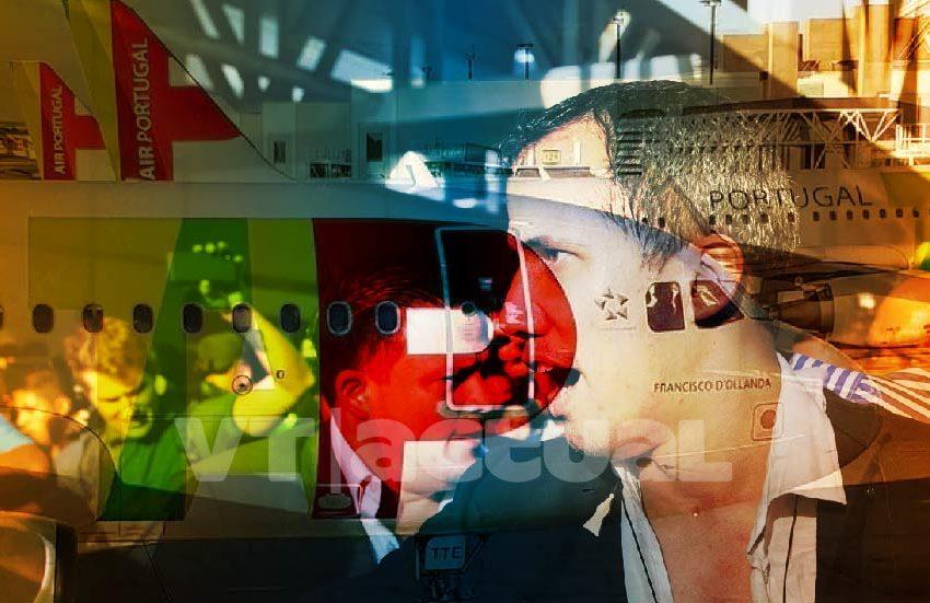 Se acrecientan las dudas de Venezuela sobre la aerolínea portuguesa