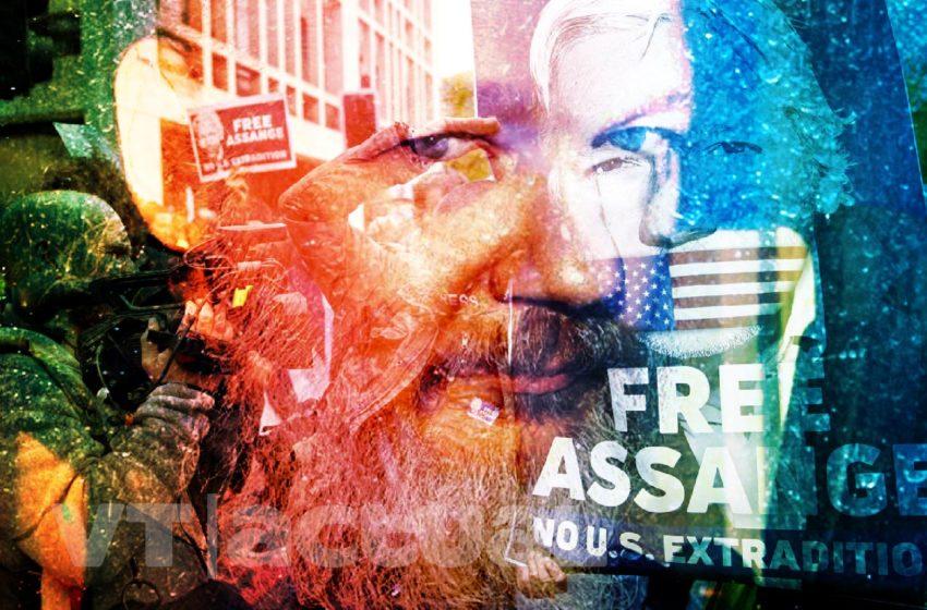 Relator de la ONU revela torturas y montaje judicial contra Julian Assange