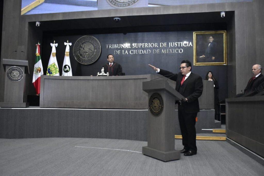 Tres magistrados mexicanos auparon la violencia de género