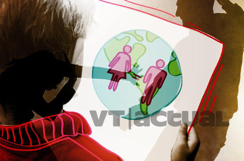 VTcrianza Herramientas para prevenir la violencia de género desde la infancia