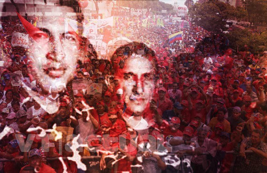 """#VTpersonaje Hugo Chávez: el """"Por ahora"""" que abrió las grandes alamedas"""