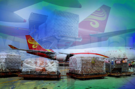 #VTbreaking: Arriba a Venezuela segunda ayuda técnica de China para la lucha contra el covid-19 / Foto: VTactual