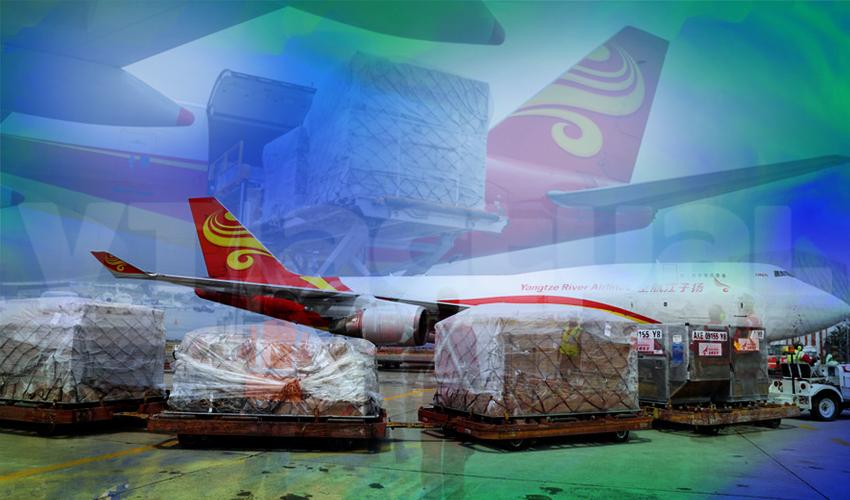 Arriba a Venezuela segunda ayuda técnica de China para la lucha contra el covid-19