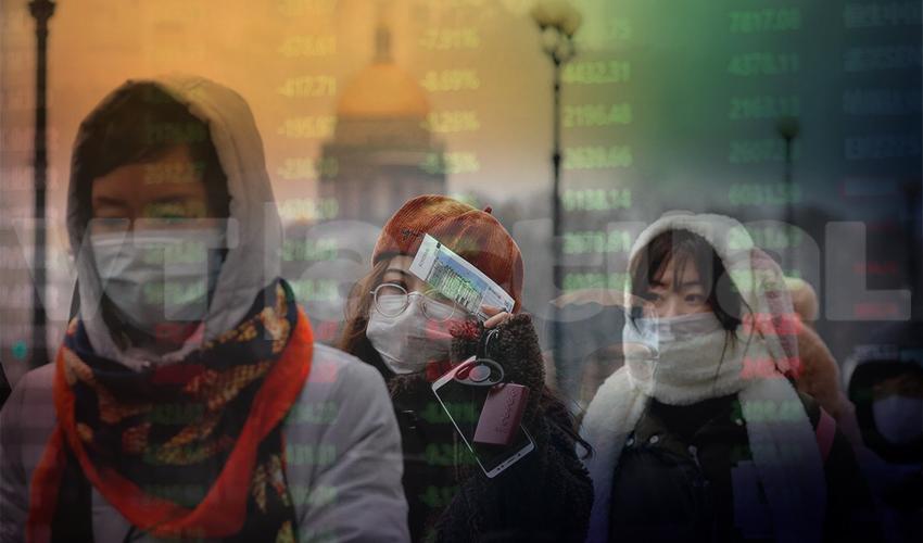 Rusia se suma a las advertencias económicas por impacto del coronavirus