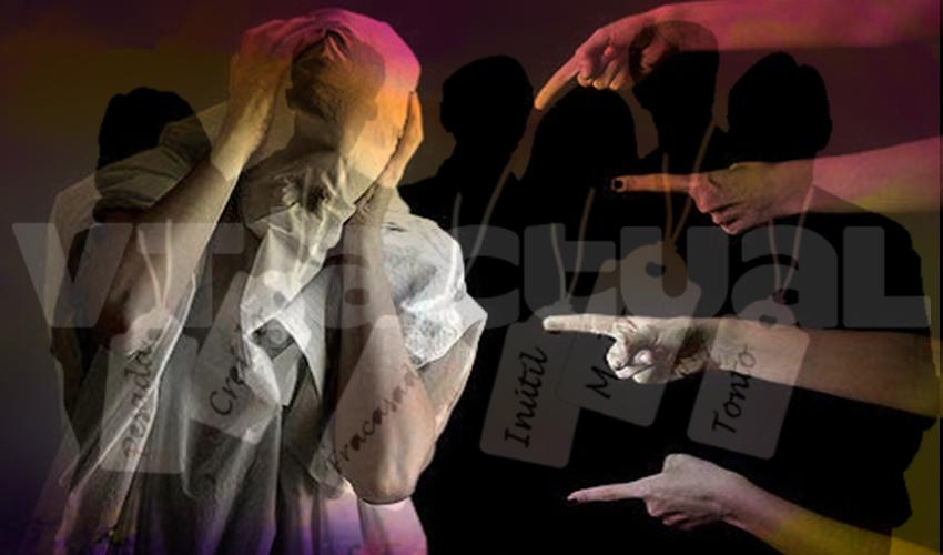 #VTcrianza Las etiquetas: el principal enemigo del desarrollo humano