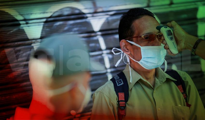 #VTbreaking: Nuevos 10 casos de covid-19 registró Venezuela este domingo