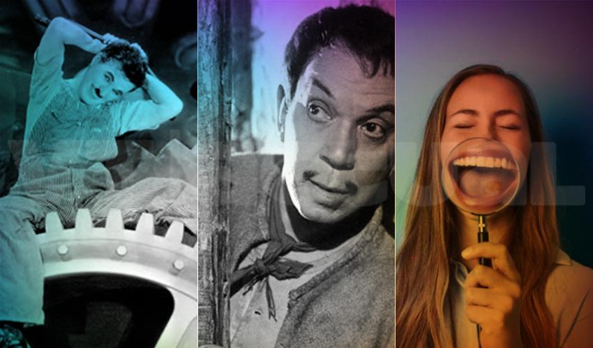 7 comedias para curarse en salud