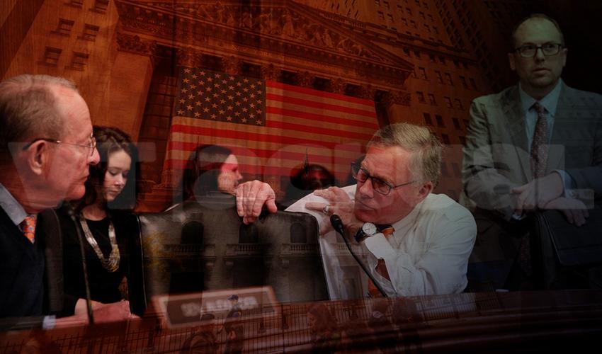 EEUU: Sin acuerdos el Plan de rescate por el Covid-19