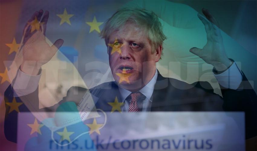 """Reino Unido apuesta a la """"inmunidad"""" antes que a la vida"""