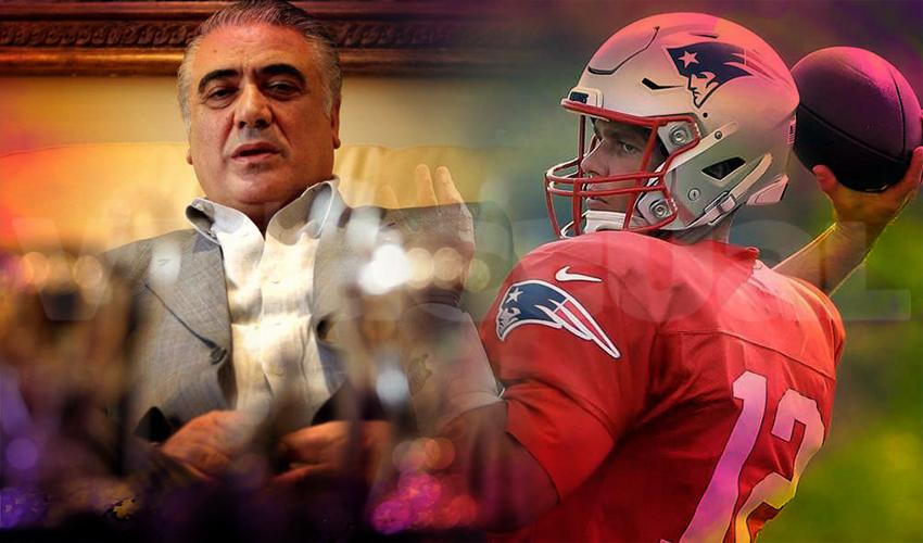 Coronavirus se lleva a expresidente del Real Madrid y Tom Brady vestirá nuevo uniforme
