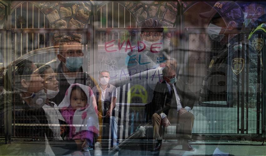 #VTreportaje: Migrantes venezolanos andan desprotegidos ante el Covid-19