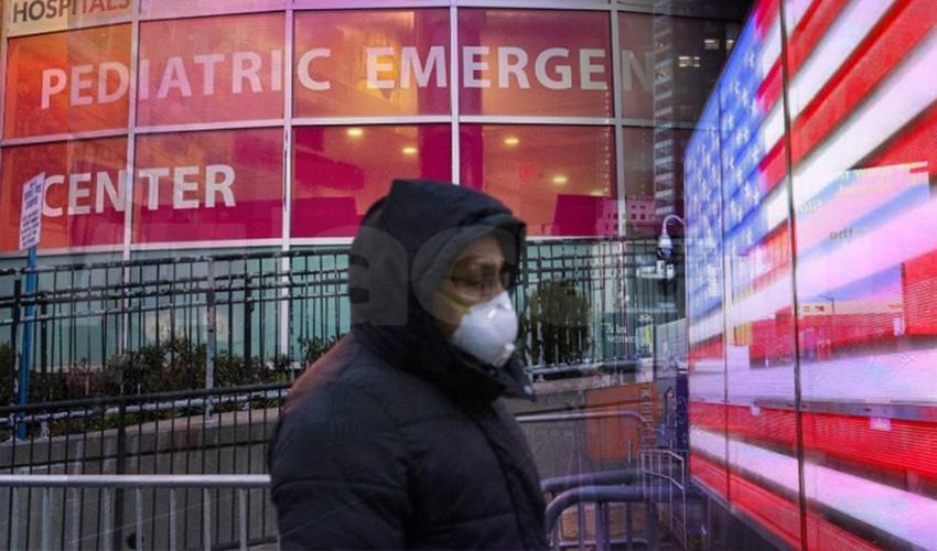 Noche oscura: los $15 millones por Maduro que EEUU le resta al coronavirus