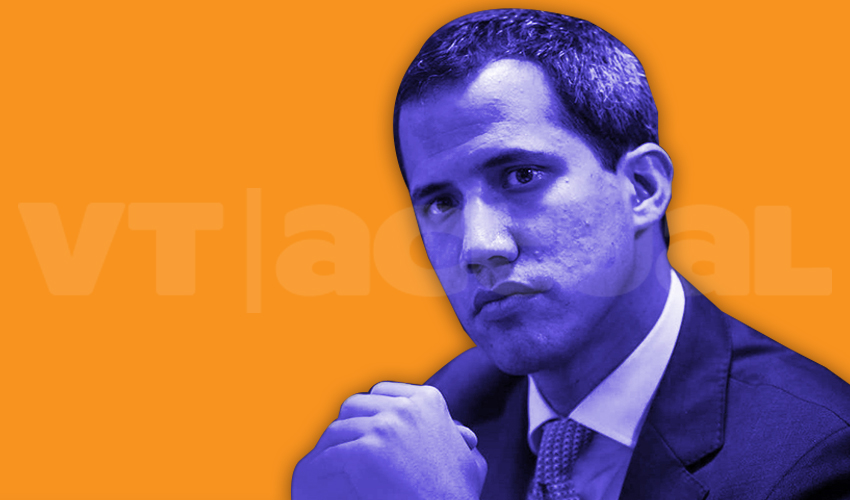 Crímenes de Guaidó no quedarán impunes