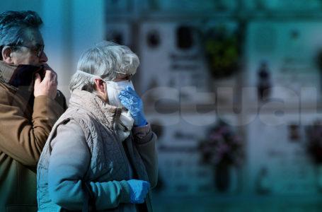 Italia pone en entredicho la contundencia de la UE frente a la pandemia / Foto: VTactual