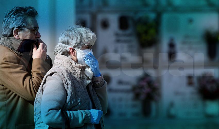 Italia pone en entredicho la contundencia de la UE frente a la pandemia