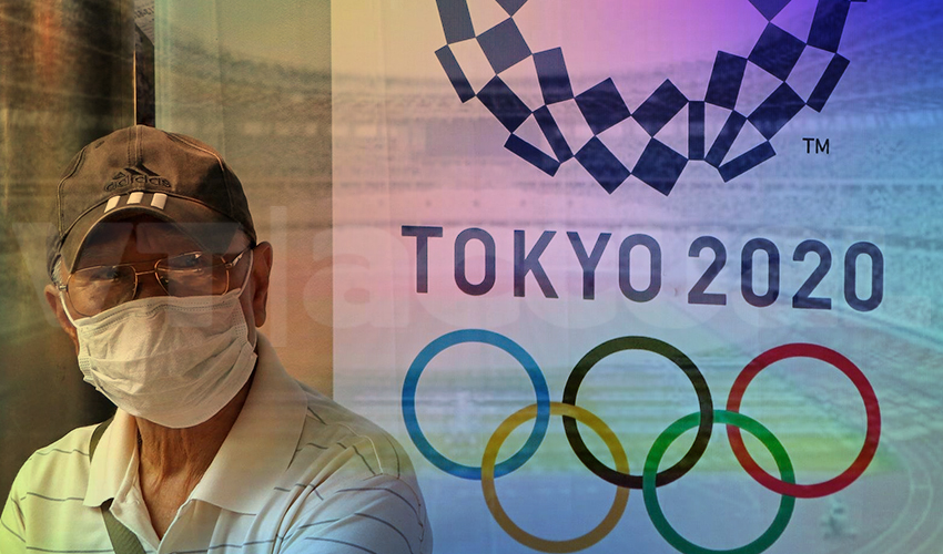 Japón insiste en celebrar Tokio 2020 pese a las alarmas