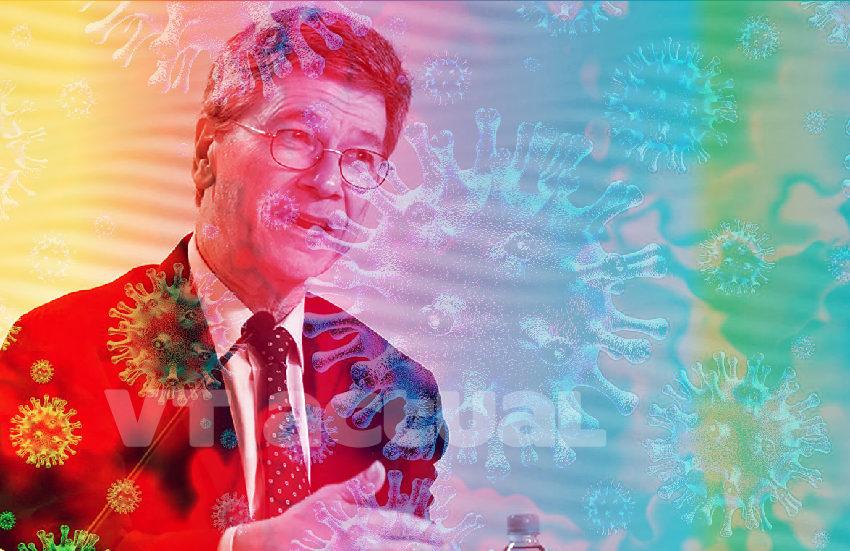 Jeffrey Sachs: Las políticas de EEUU contra Venezuela, Cuba e Irán alimentan la pandemia
