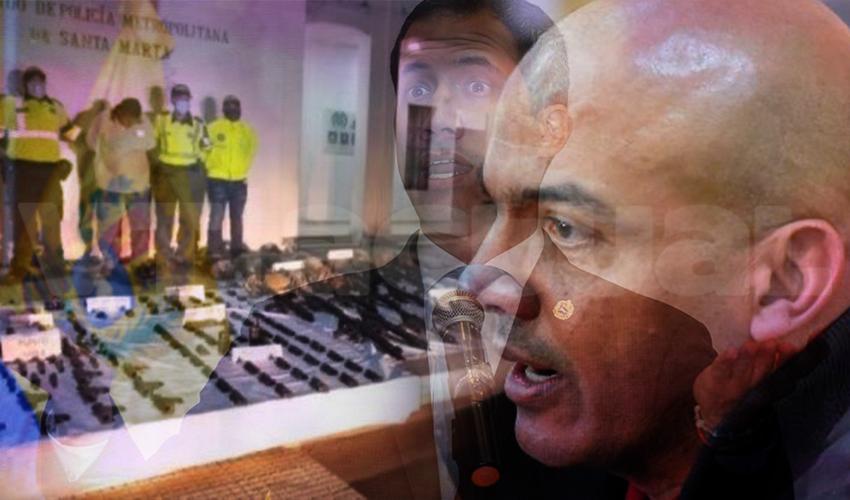 Ministerio Público venezolano solicitará a Colombia la extradición de Alcalá Cordones