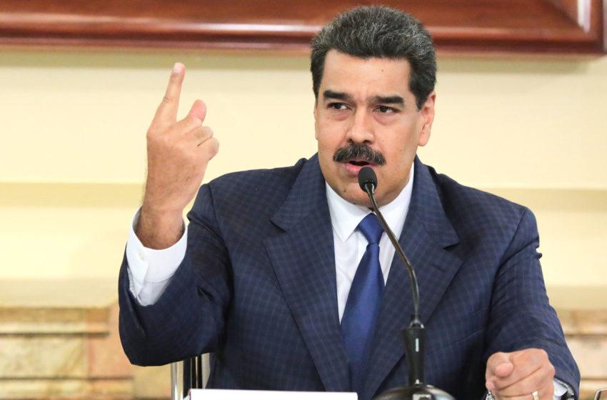 EEUU recrucede cerco a Venezuela ante Covid-19