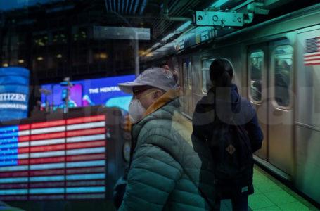 Nueva York, del centro mundial del capitalismo al foco global del covid-19 / Foto: VTactual