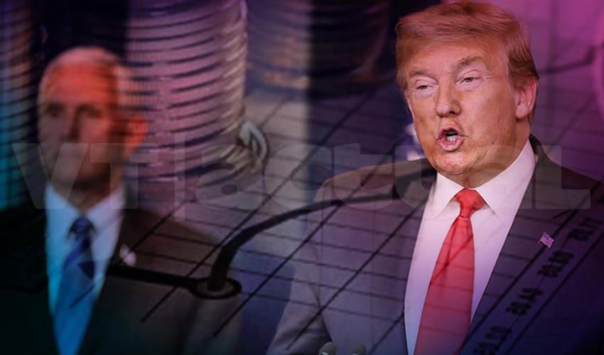 El inquilino de la Casa Blanca prioriza la economía antes que al Covid-19