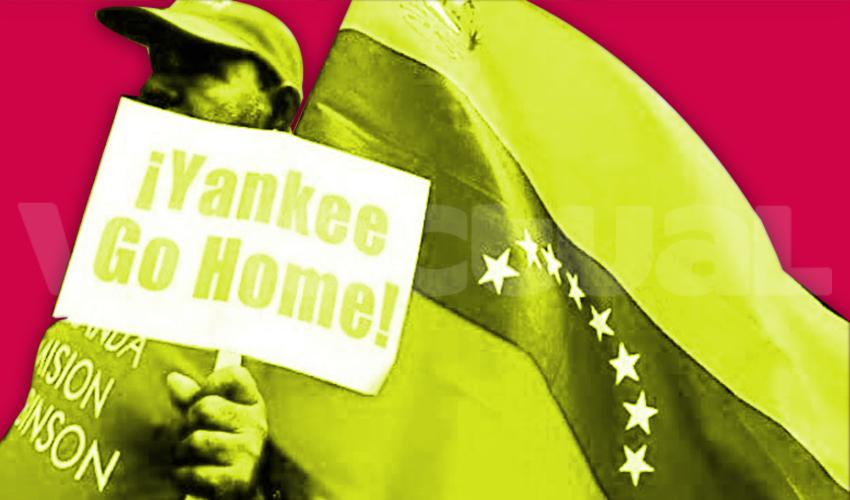 """Venezuela responde a EEUU """"Jamás aceptaremos tutelaje alguno"""""""