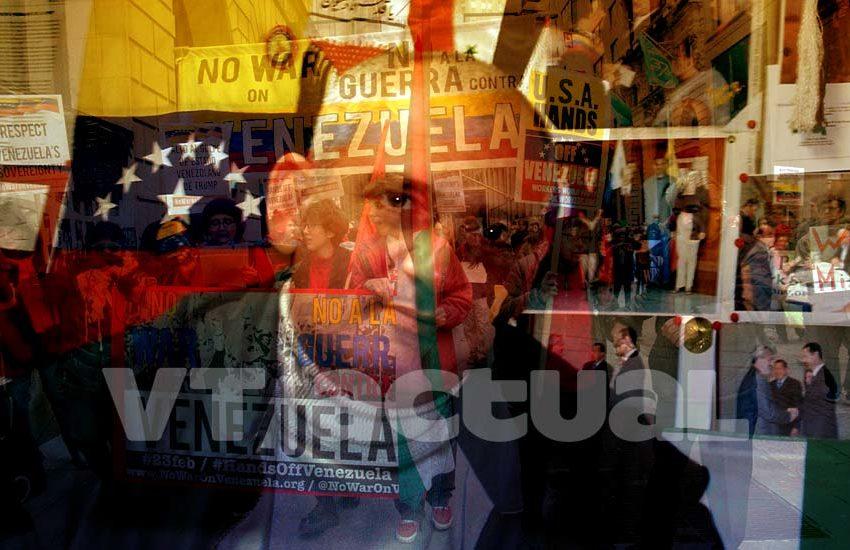 #VTentrevista Adel El Zabayar: quienes rechazan que Venezuela reciba crédito del FMI son los responsables de que el Gobierno se haya visto forzado a pedir ayuda
