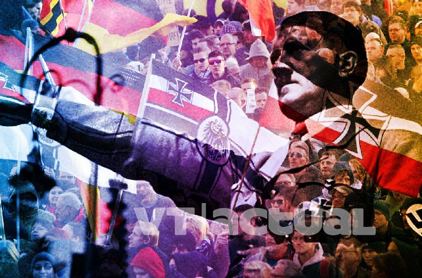 #VTanálisis Alemania vuelve tras los pasos del Führer