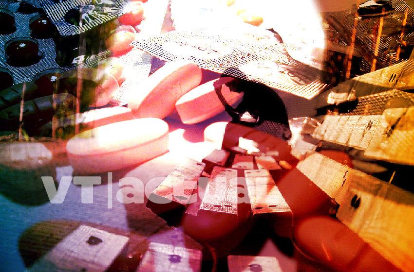 """Antidepresivos: los riesgos de la """"felicidad artificial"""""""