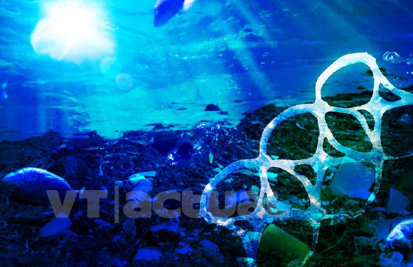 El mar: boomerang de la humanidad