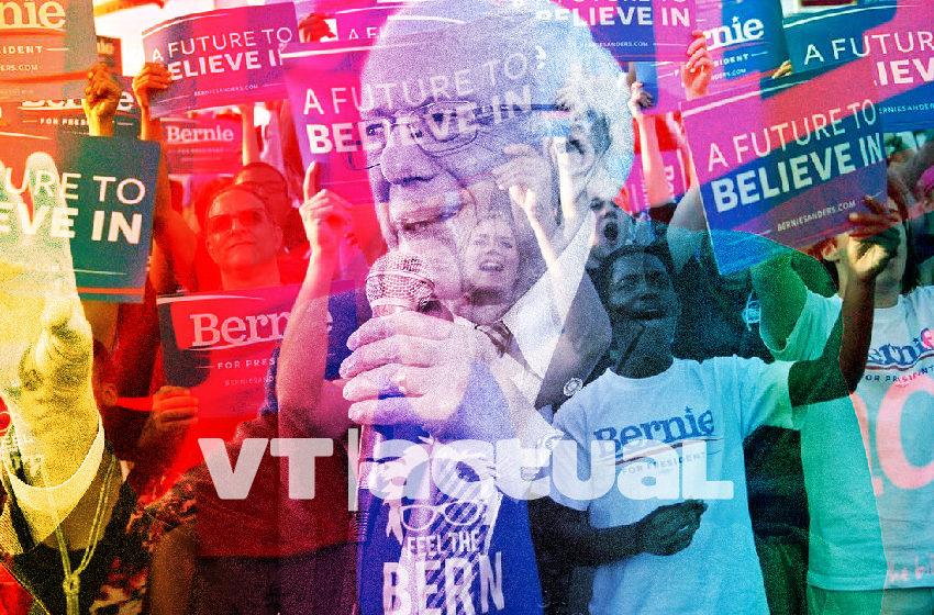 Las posibilidades de Bernie Sanders tras el Súper Martes demócrata