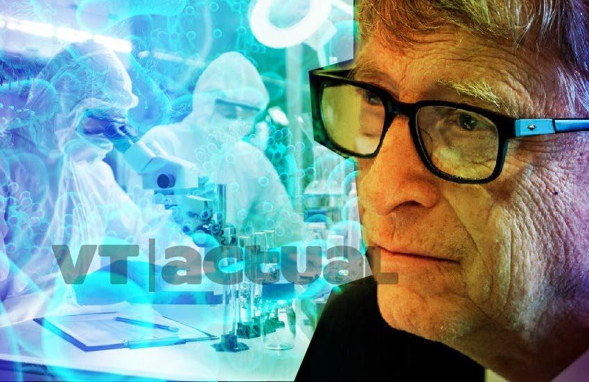 """Bill Gates: Desde 2019 ya tenía una """"solución"""" a la Pandemia"""