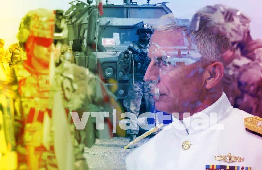 Comando Sur sigue su expansión colonialista