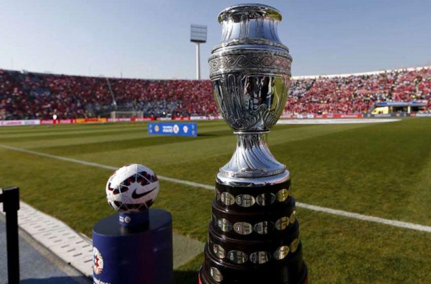 Coronavirus deja a 2020 sin copas continentales de fútbol