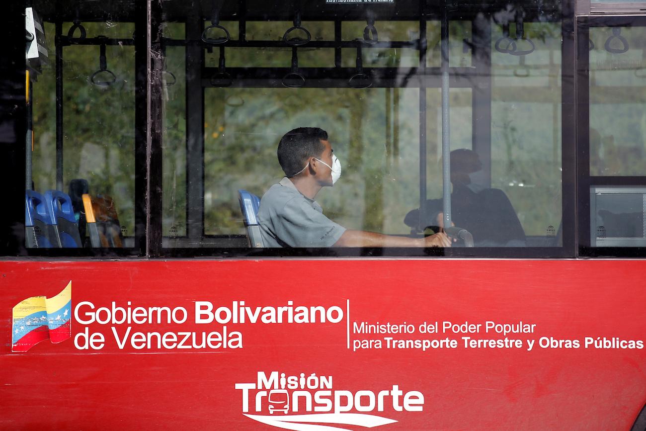 Lucha contra el #covid-19: Cifras de la batalla por la vida en #Venezuela
