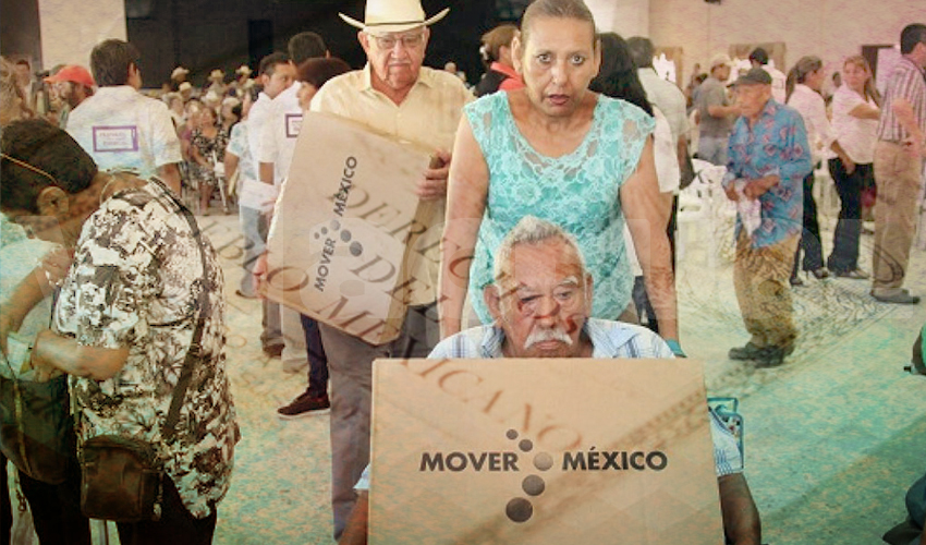 México: los programas sociales adquieren rango constitucional