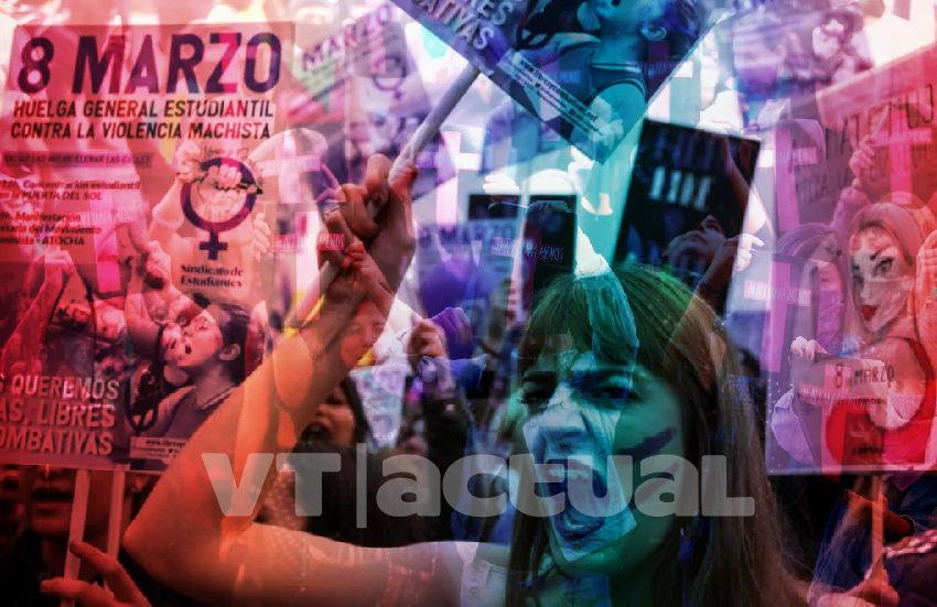 Lo que se espera del Paro de la Mujer de este 9 de marzo en México