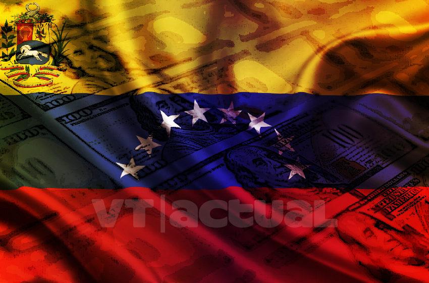 #VTentrevista Dolarización: el aplastamiento del símbolo bolivariano