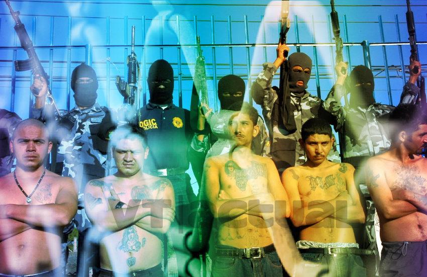 Estado de Emergencia en las prisiones salvadoreñas