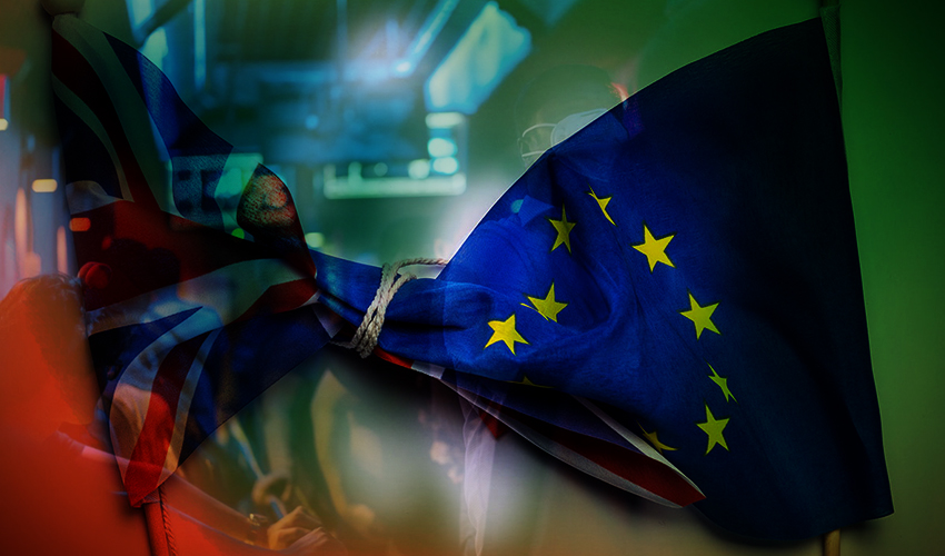 #VTentrevista Frank Castellanos: Euroescepticismo producto del Brexit se profundizará por el Covid-19