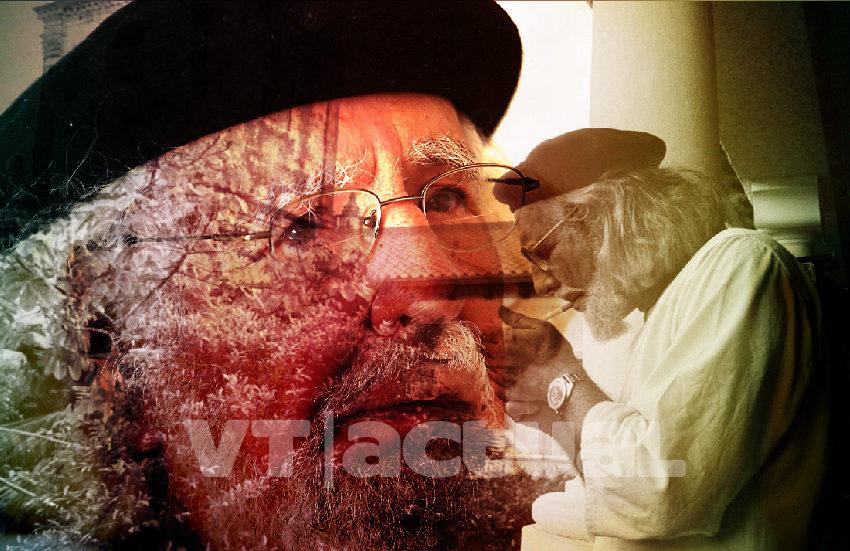 Los pueblos lloran a Ernesto Cardenal