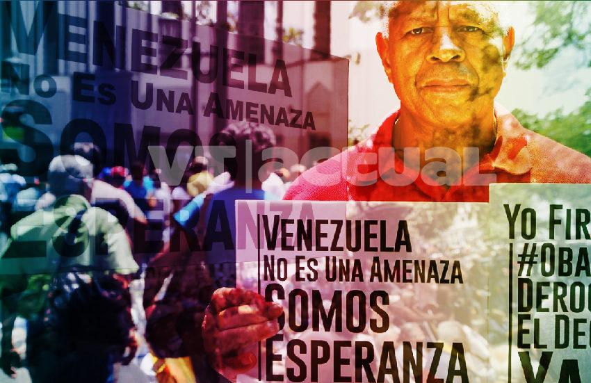 Venezuela rechaza extensión de sanciones unilaterales de EE. UU.