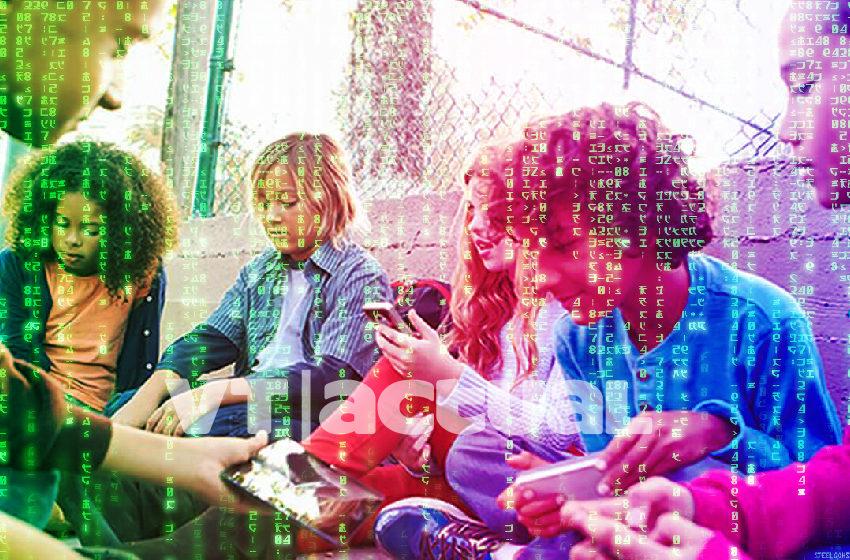 #VTgeek La generación Alfa: ver el mundo a través de una pantalla
