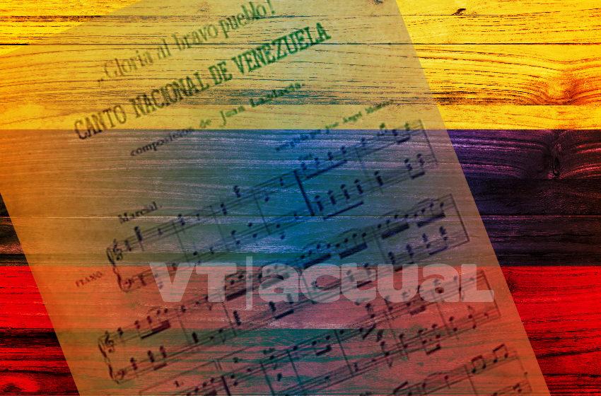 #VTalPasado Juan José Landaeta: De música sacra a canción patriótica