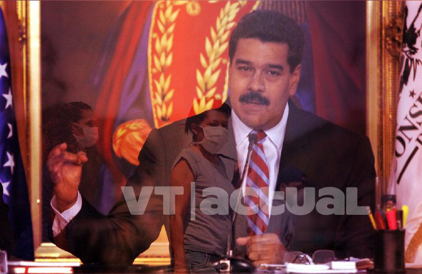 Venezuela blinda los derechos del pueblo ante caos por el Covid-19