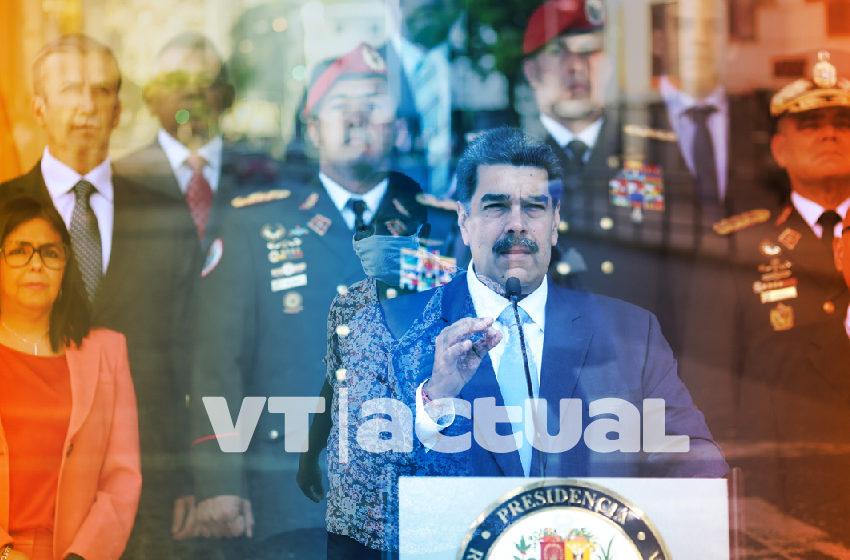 #VTconsulta 87% de los venezolanos aprueba acciones de gobierno para enfrentar Covid-19