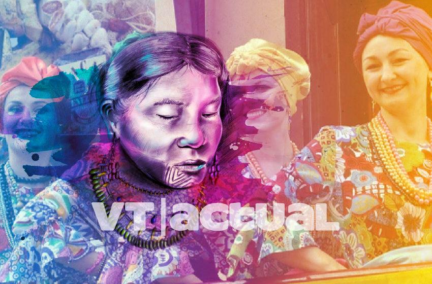 #VTesencia de mujer venezolana: una historia de amor por la cultura